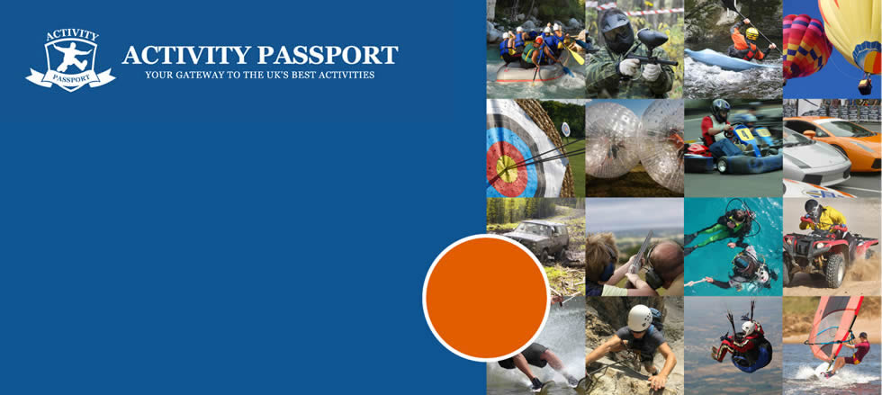 Activity Passport