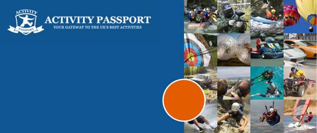 Activity Passport