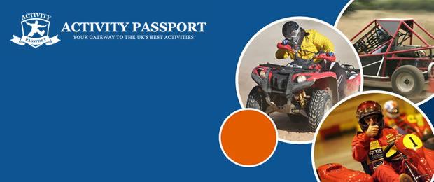 Motor Sports Voucher